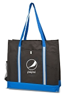 The Innovator Tote Bag - Pepsi
