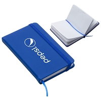 Recycled Pocket Journal Blue - Pepsi