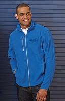 Everyday Fleece Men's Jacket - Pepsi Cola