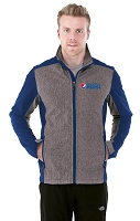Men's Vesper Softshell Jacket - #SAYITWITHPEPSI