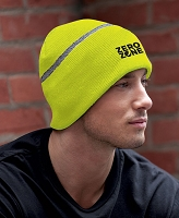 Safety Board Beanie - Zero Zone