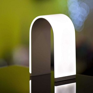 The Award Winning Arch Lamp