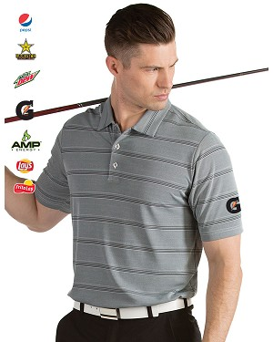 Men's Performance Adept Polo