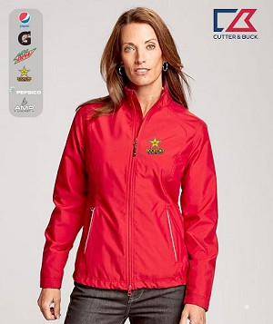 Ladies' CB WeatherTec Opening Day Softshell