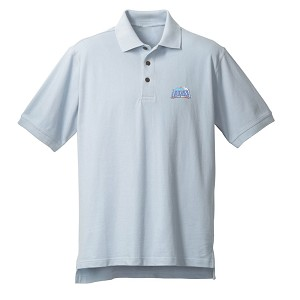 Men's Desert Sands Golf Shirt - Aquafina