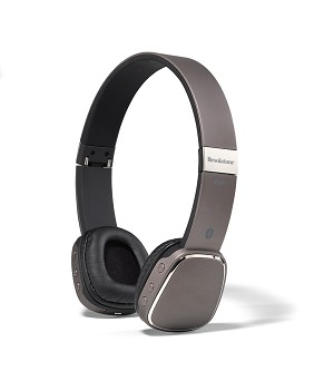 Brookstone® Pro Bluetooth® Headphones