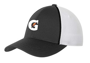 Piped Mesh Back Cap - Gatorade