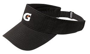 Fashion Visor - Gatorade