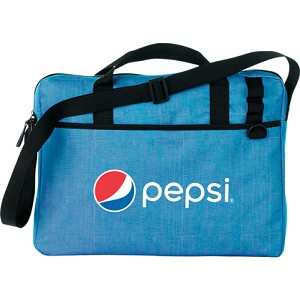 Heather Briefcase Pepsi