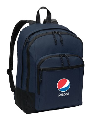 Basic Backpack - Pepsi