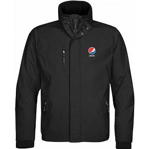 STORMTECH Men's Avalanche Microfleece Lined Jacket - Pepsi