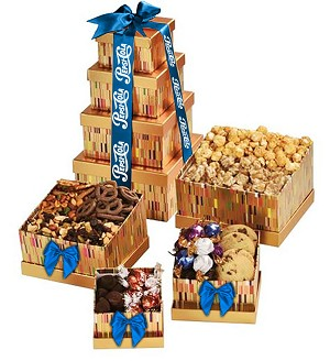 Temptation Gift Tower