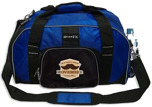 gearFX Locker Bag - Movember