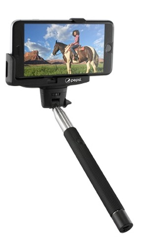 Bluetooth Selfie Stick - Pepsi