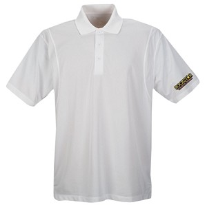 Moisture Free Microfiber Performance Polo - Ladies' - Rockstar